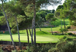 Golf, Vall D'or